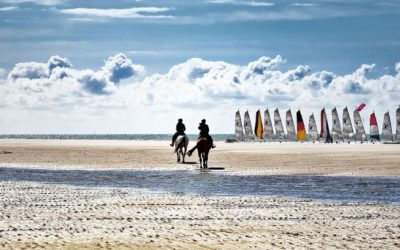Le Touquet, Paris-Plage